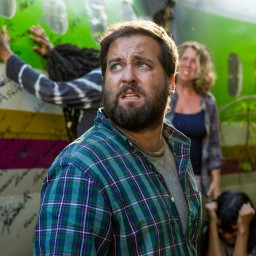 What if Lost Was Hilarious? Inside the Making of Wrecked