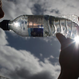 Here's Another Reason To Be Worried About Bottled Water