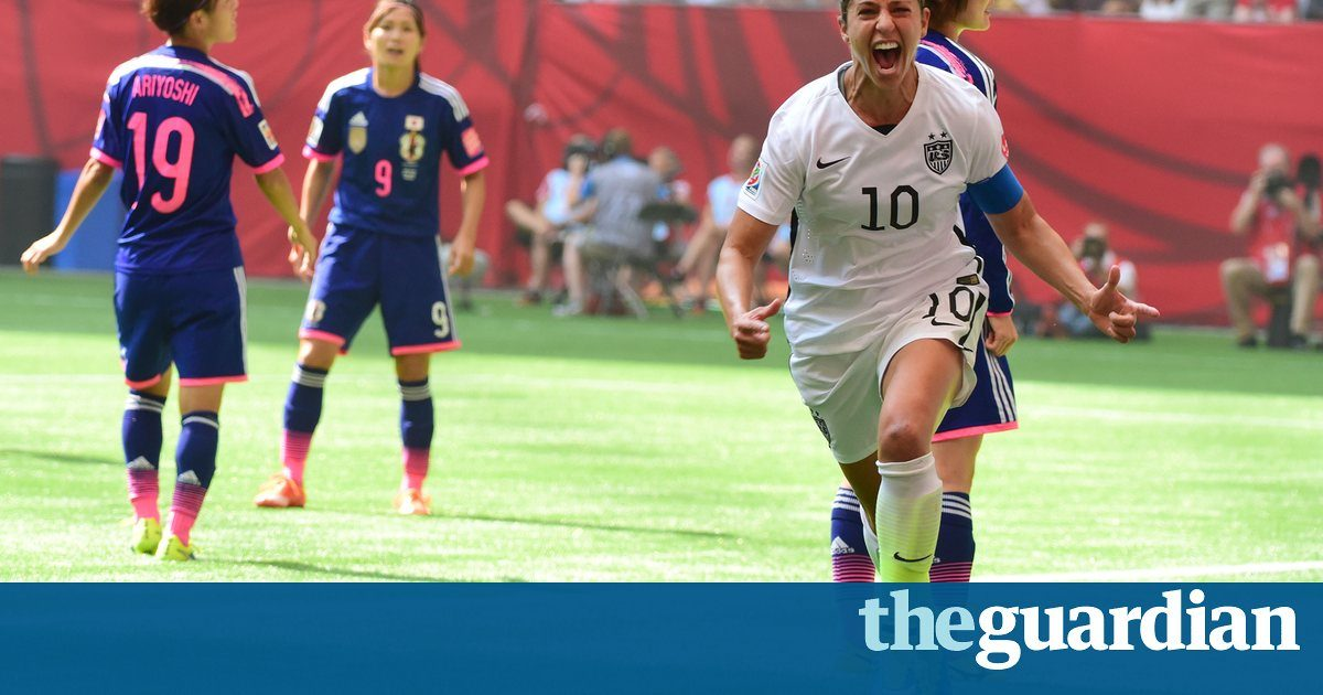 Carli Lloyd's memoir explodes myth that US women's soccer is all fun and friends