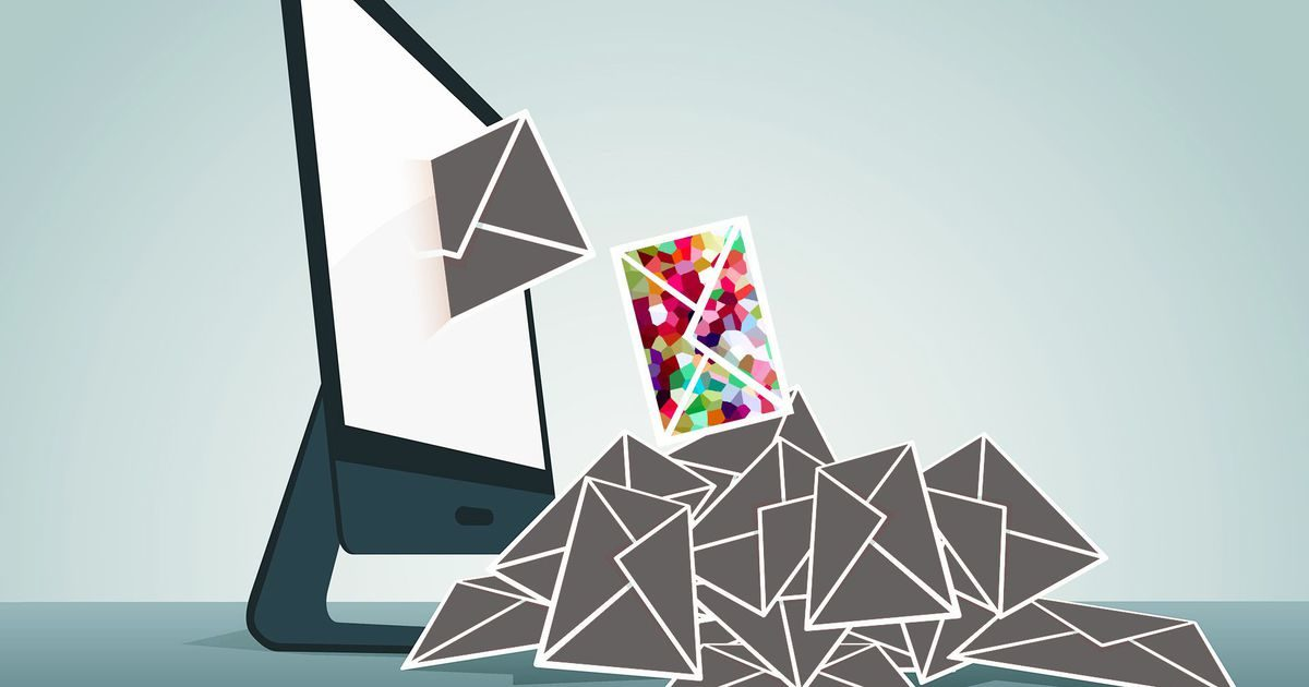 How to craft a clever, clickable and concise email