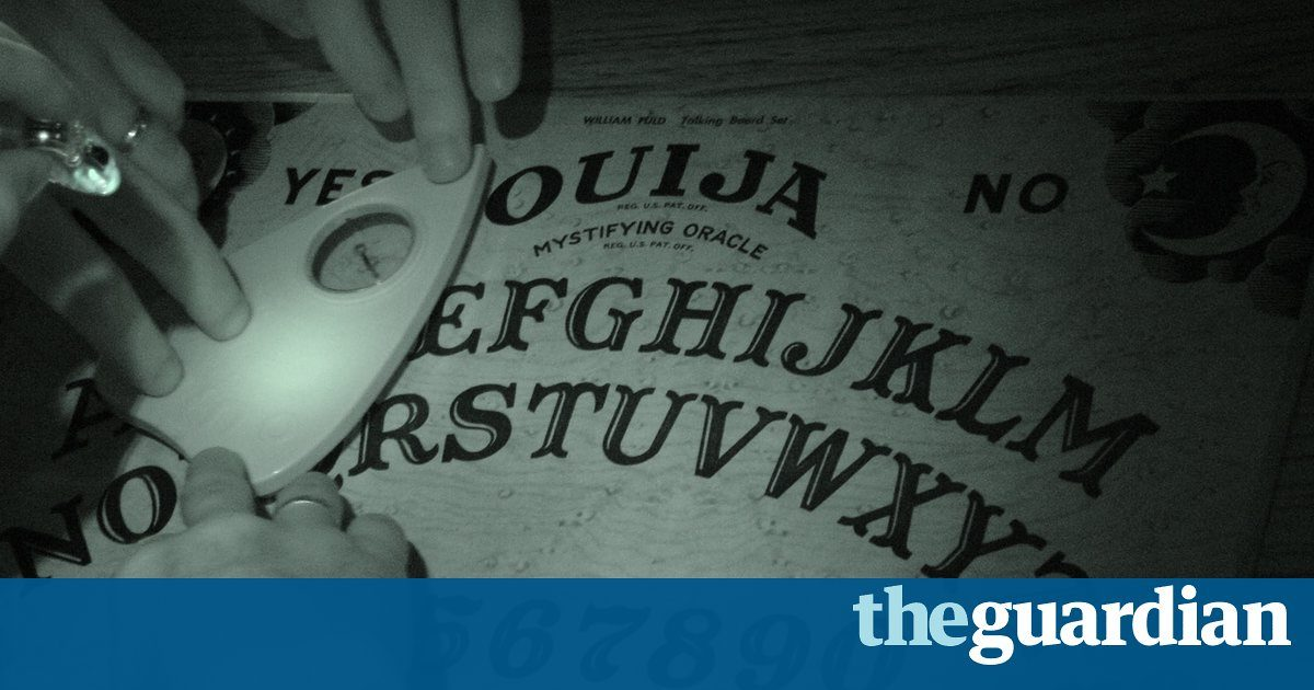 The Ouija board's mysterious origins: war, spirits, and a strange death