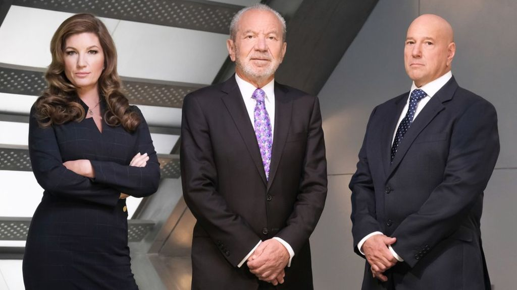 Apprentice candidate quits show before task – BBC News