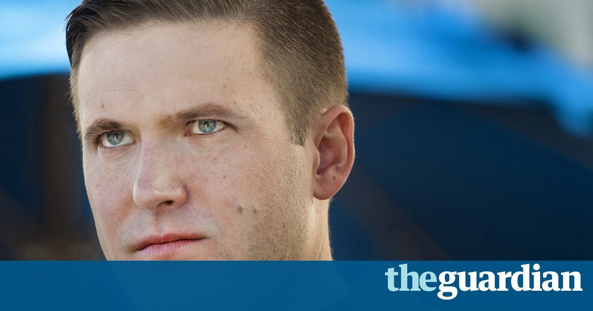 Texas A&M confirms white nationalist Richard Spencer to speak at university
