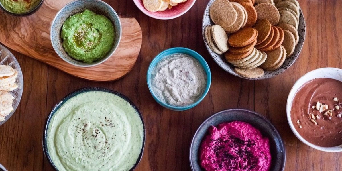 This Hummus Has A Secret Ingredient Supermarkets Don't Want To Sell