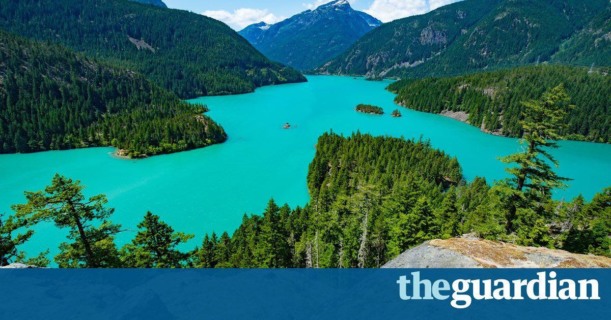 Call of the wild: can Americas national parks survive? | Lucy Rock