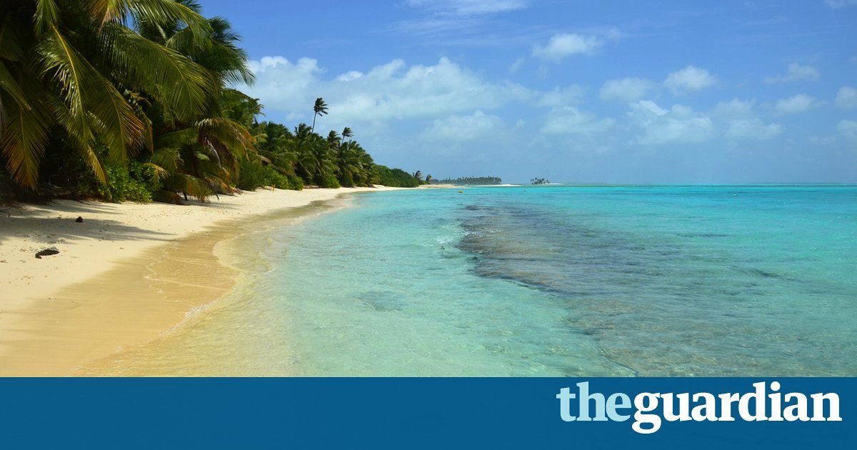 History, harmony, and the only Muslim island in Australia | Ben Stubbs