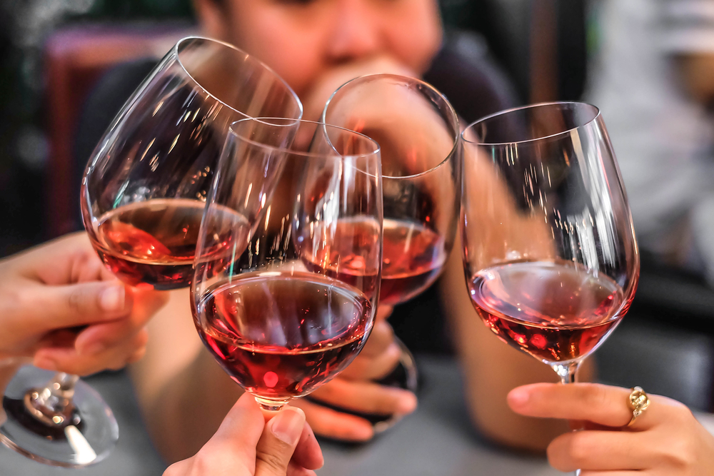 Every Official Wine Drinking Holiday To Add To Your Calendar Right Now