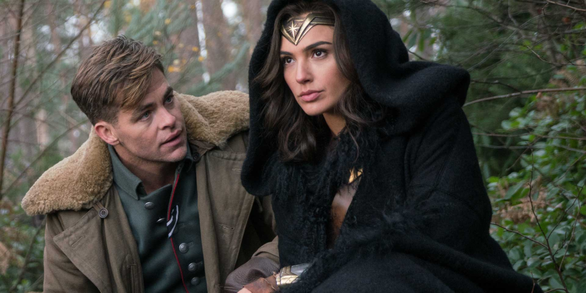 Gal Gadot and Patty Jenkins share two new surprise trailers for 'Wonder Woman'