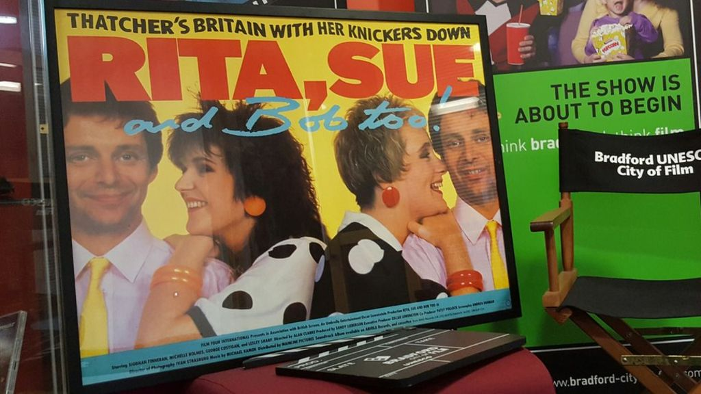 Rita, Sue and Bob Too: A snapshot of 1980s Britain – BBC News