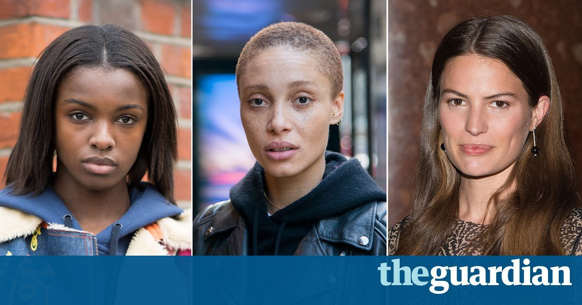 Woke models: how activism became fashion's latest must-have