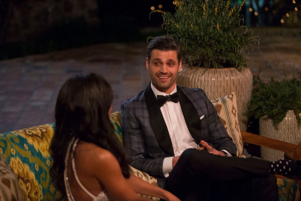 What Business Does Peter Own? The 'Bachelorette' Hottie May Be Here For The Wrong Reasons