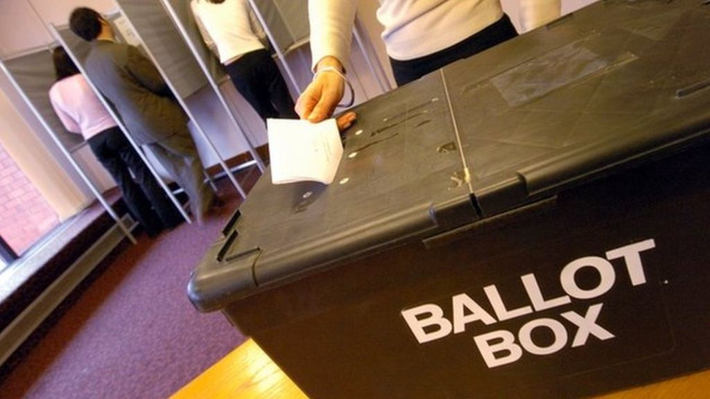 Tories deny using Neath call centre to breach election law – BBC News
