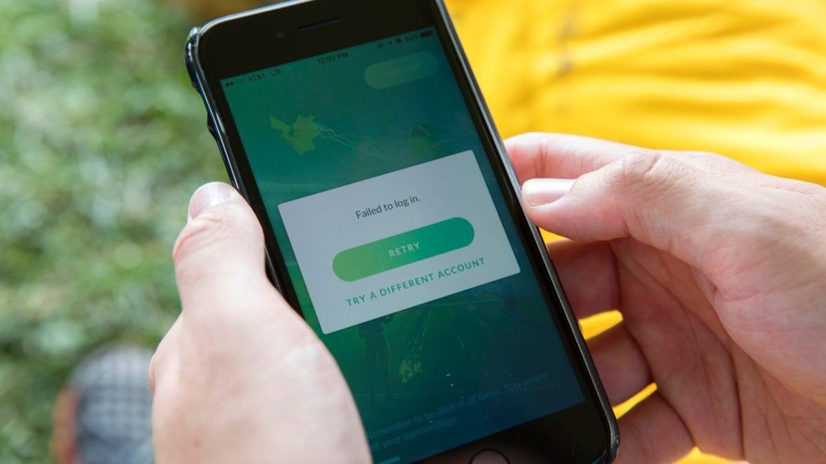 Chicago Pokemon Go festival goes awry when players can't log in