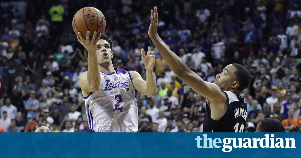 'His worst game ever': Lonzo Ball underwhelms in Summer League debut