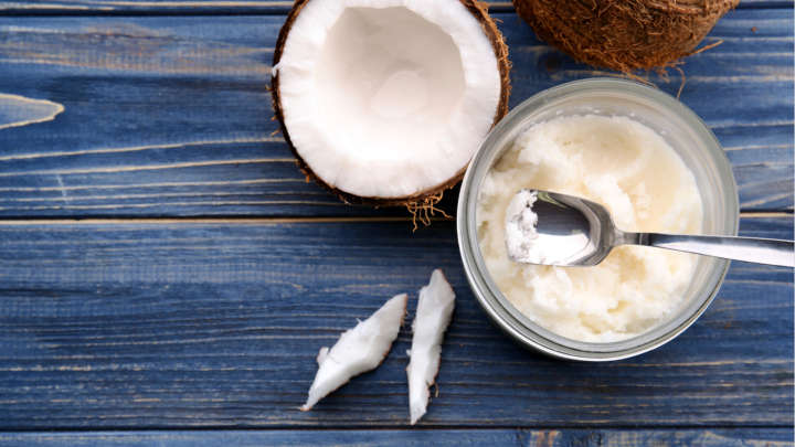 So Coconut Oil Is Actually Really, Really Bad For You