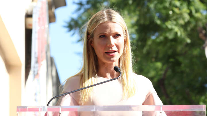 Gwyneth Paltrow's Goop Under Investigation For False Health Claims