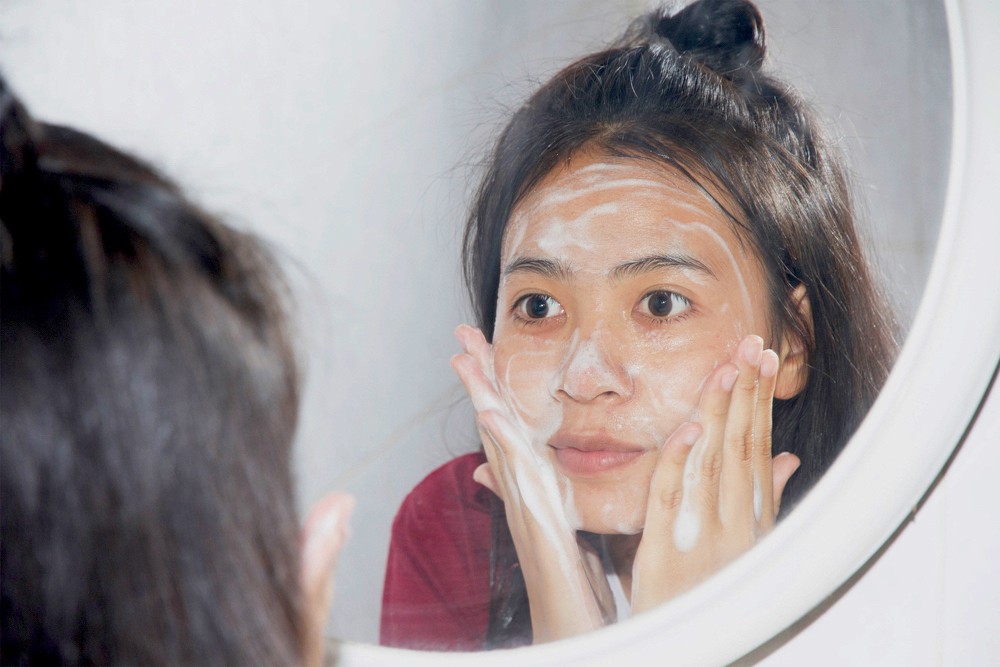 The Best Drug Store Facial Cleansers & The Ones You Should Literally Never Use