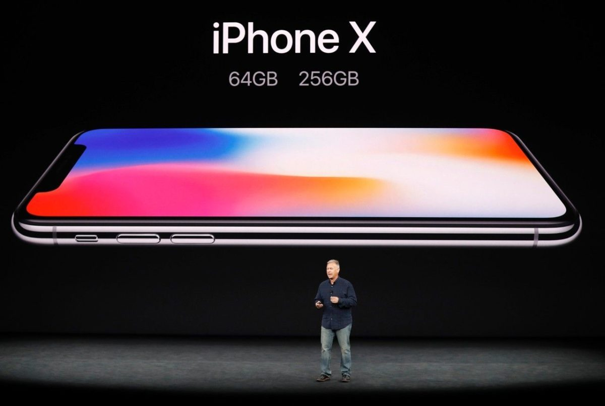 iPhone X Face ID already tricked by $200 mask