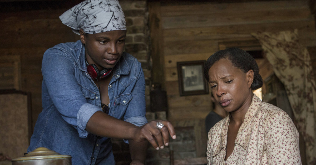 How Mudbound Director Dee Rees Convinced Mary J. Blige To Join Her Cast