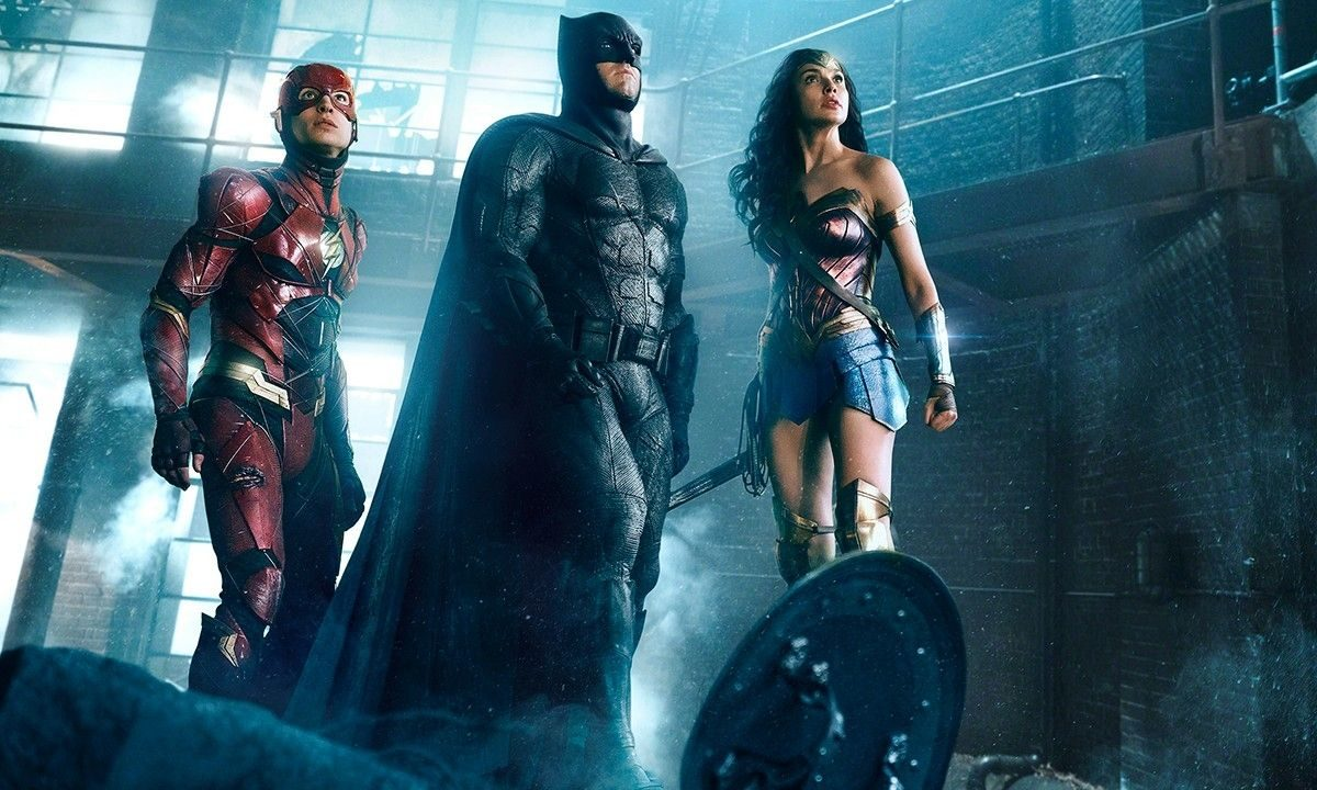 'Justice League' performs way below expectations at the box office