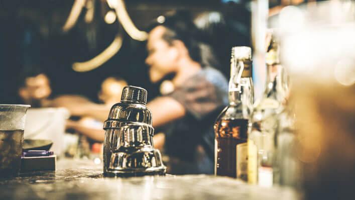 A Strip Club, a Mormon Church, and a Gay Wedding Walk Into a Bar
